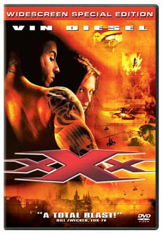 XXX (Widescreen Special Edition) DVD Movie