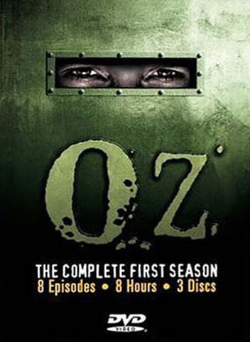 Oz - The Complete First Season (Boxset) DVD Movie