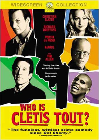 Who Is Cletis Tout (Widescreen Collection) DVD Movie