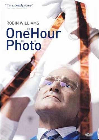 One Hour Photo (Fullscreen) DVD Movie