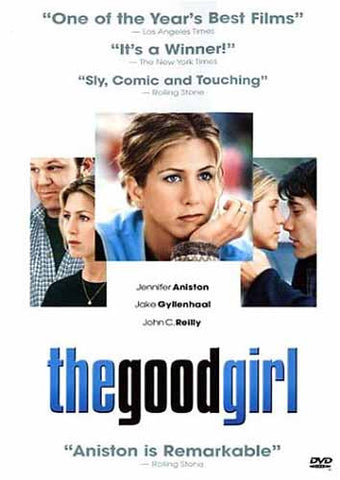 The Good Girl DVD Movie