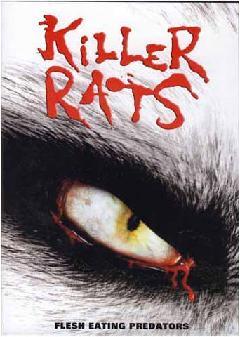 Killer Rats DVD Movie