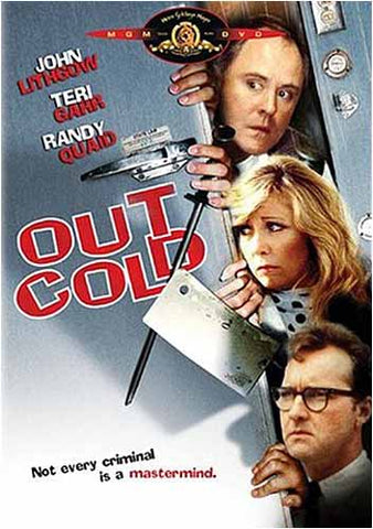 Out Cold (MGM) DVD Movie