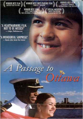 A Passage to Ottawa DVD Movie