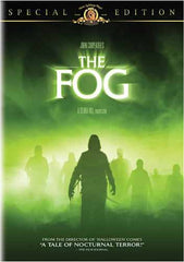 The Fog (Special Edition) (Green Cover) (MGM)