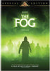 The Fog (Special Edition) (Green Cover) (MGM) DVD Movie