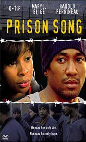 Prison Song DVD Movie