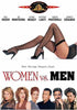 Women vs. Men DVD Movie