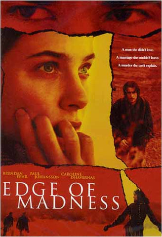 Edge of Madness DVD Movie