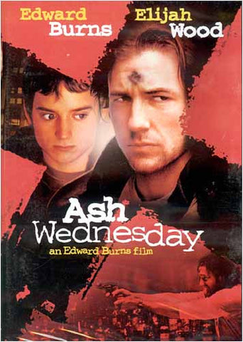 Ash Wednesday DVD Movie