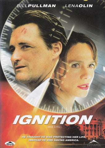Ignition (Bilingual) DVD Movie