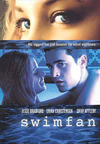 Swimfan DVD Movie