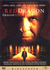 Red Dragon (Collector's Edition) Widescreen