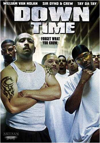 Down Time DVD Movie