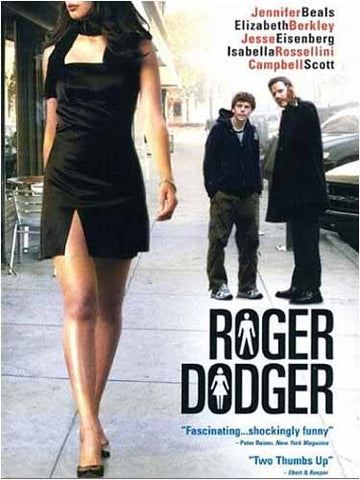 Roger Dodger DVD Movie