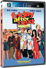 Friday After Next (Infinifilm Edition) (Widescreen/Fullscreen) (Bilingual)