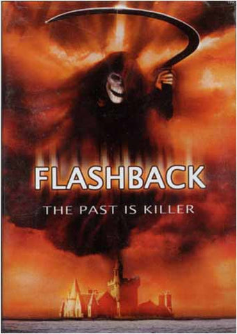 Flashback DVD Movie