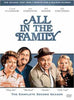 All in the Family - The Complete Second Season (Boxset) DVD Movie