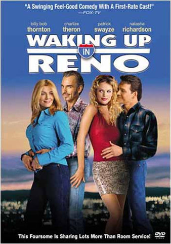 Waking Up In Reno DVD Movie
