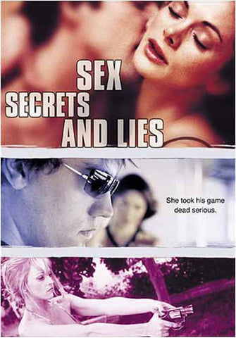 Sex, Secrets and Lies DVD Movie