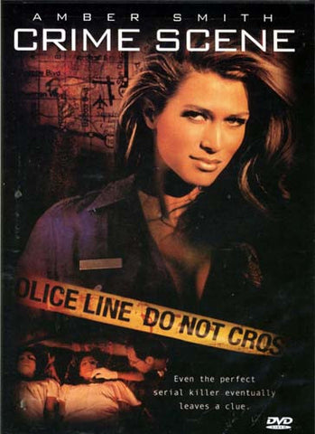Crime Scene DVD Movie