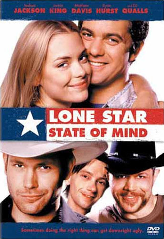 Lone Star State of Mind DVD Movie