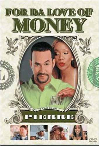 For da Love of Money DVD Movie