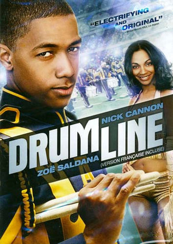 Drumline DVD Movie