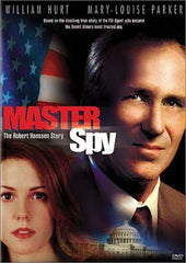 Master Spy - The Robert Hanssen Story