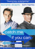 Catch Me If You Can (Widescreen) (Bilingual) DVD Movie