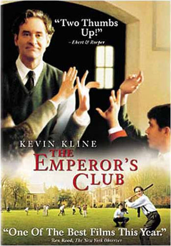 The Emperor s Club (Widescreen) (Bilingual) DVD Movie