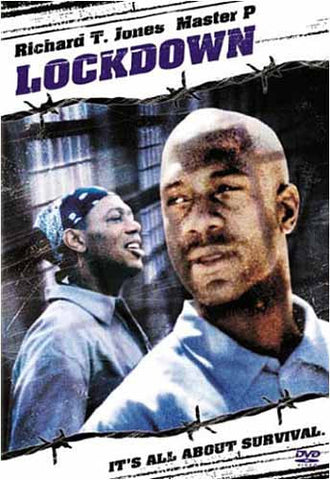 Lockdown DVD Movie