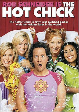 Hot Chick DVD Movie