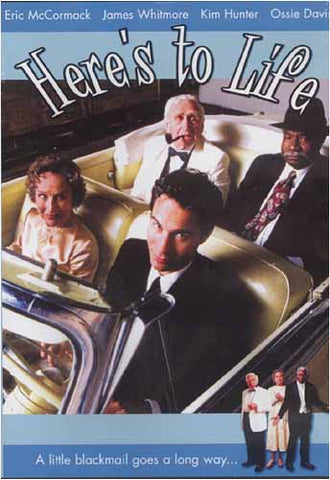 Here's to Life DVD Movie