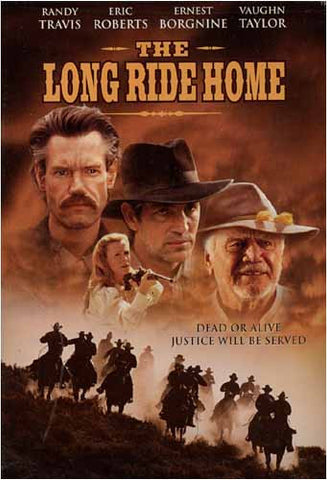 The Long Ride Home (LG) DVD Movie