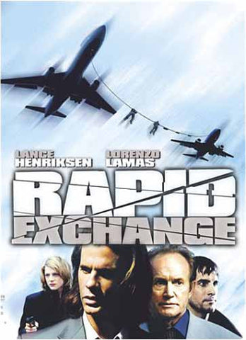 Rapid Exchange DVD Movie