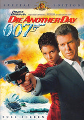 Die Another Day (Full Screen Special Edition) (James Bond)