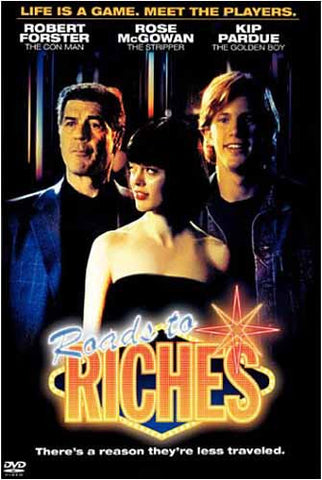 Roads to Riches DVD Movie