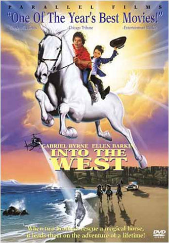 Into The West DVD Movie