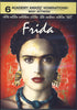 Frida(bilingual) DVD Movie