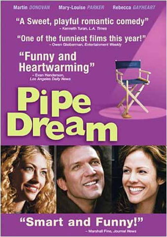 Pipe Dream DVD Movie