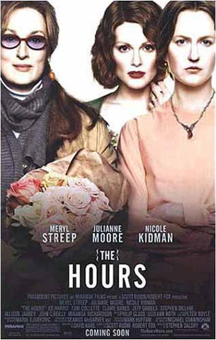 The Hours - Full Screen Collection DVD Movie