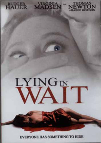 Lying in Wait DVD Movie