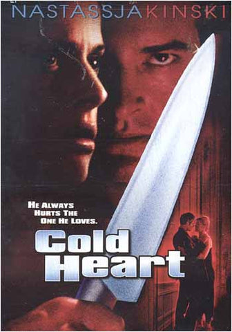 Cold Heart DVD Movie