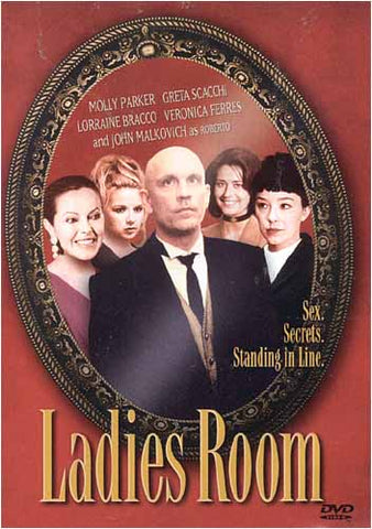 Ladies Room DVD Movie