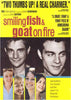 Smiling Fish and Goat on Fire DVD Movie