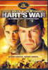 Hart s War (Orange Cover) (Le Combat du Lieutenant Hart) (Bilingual) DVD Movie