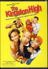 The Kingston High DVD Movie