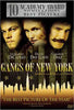 Gangs of New York (Bilingual) DVD Movie
