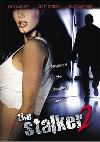 The Stalker 2 DVD Movie